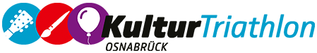 Logo kulturtriathlon